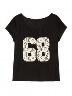 sisley blouse