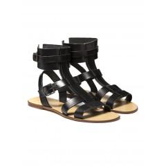 sisley gladiator sandals
