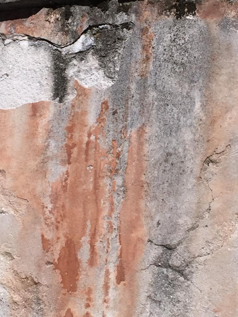 Chiavenna wall texture