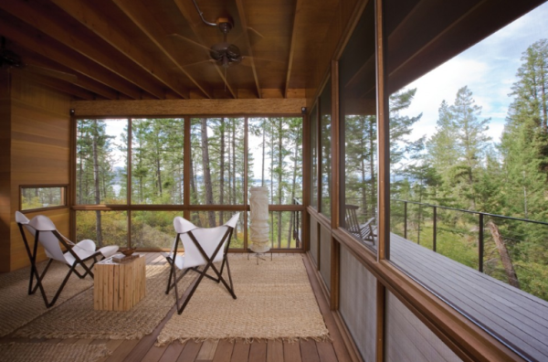 http://www.tinyhouseliving.com/small-cabin-stilts-flathead-lake/