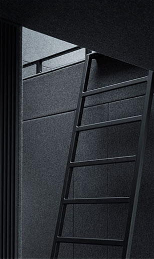 vipp-shelter-ladder
