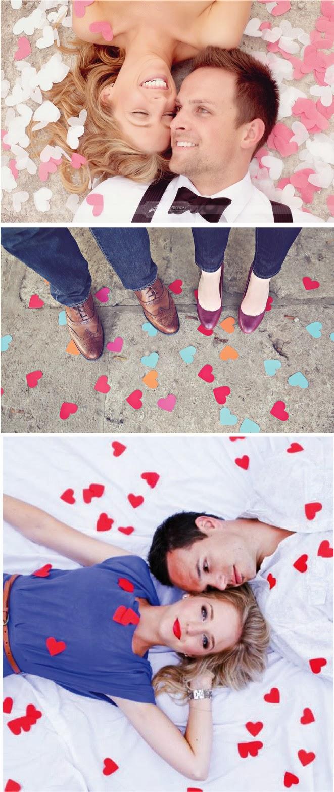 engagement-session-ideas-heart-confetti