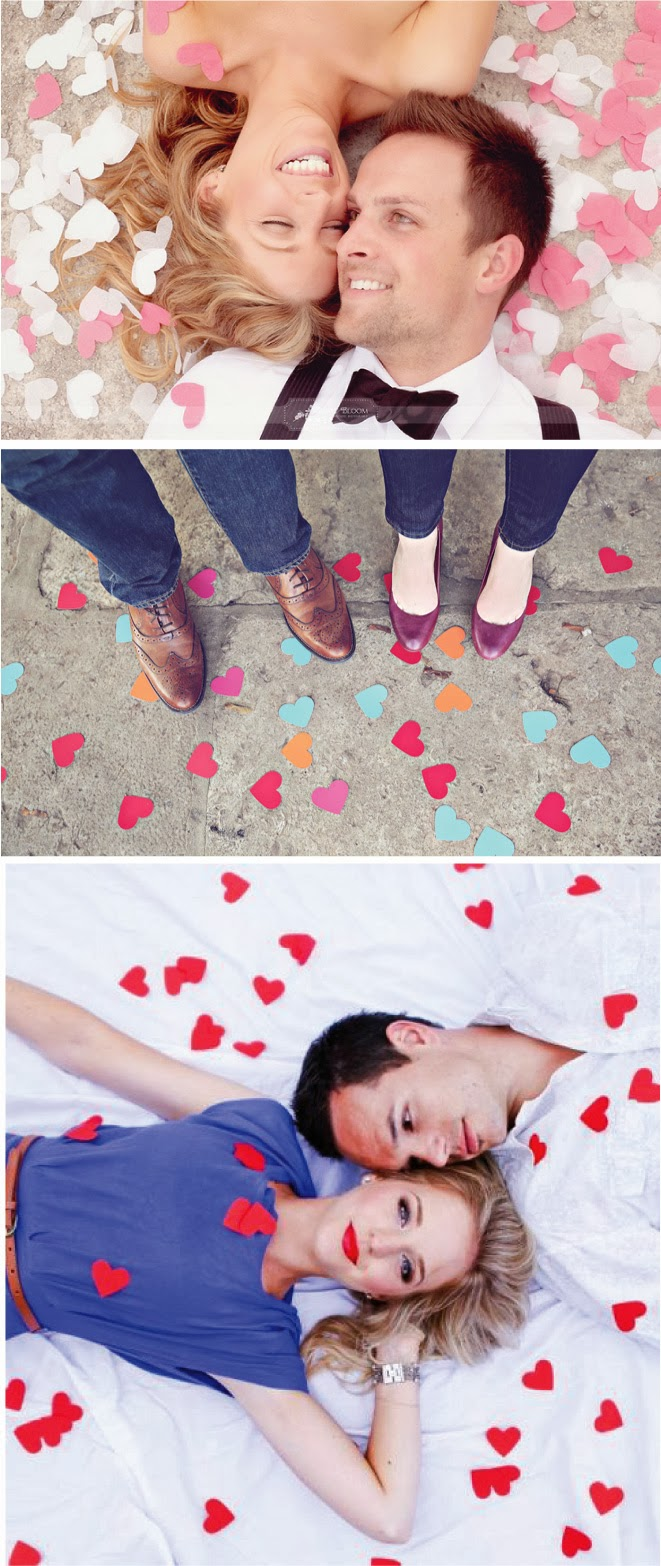 engagement-session-ideas-heart-confetti