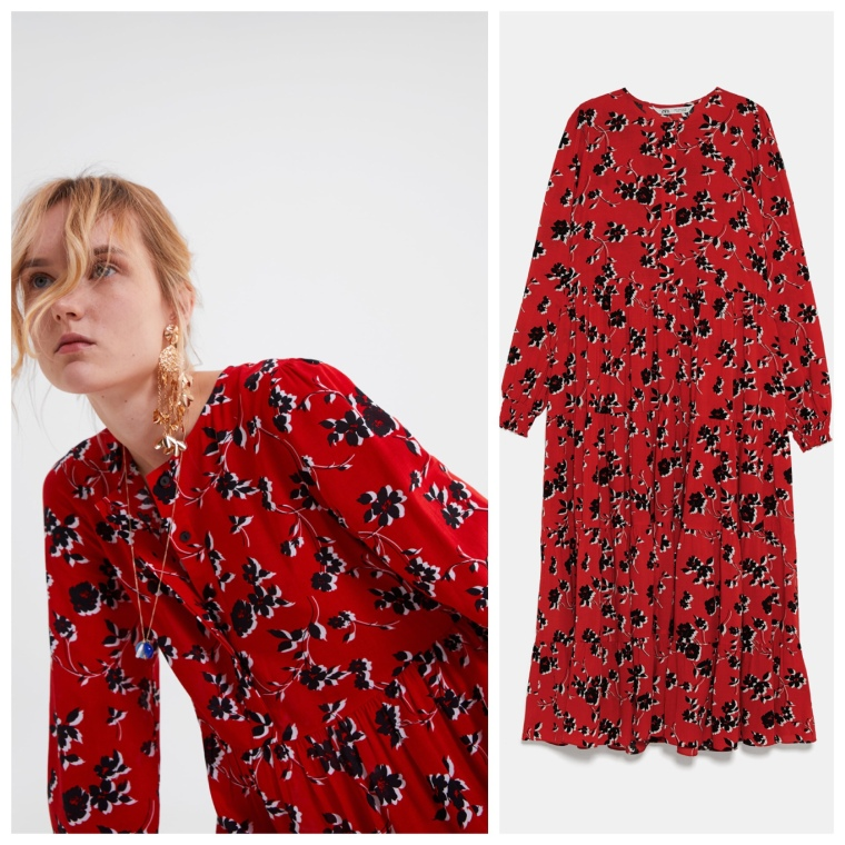 Look San Valentino Valentine's day look www.time2lifestyle.com