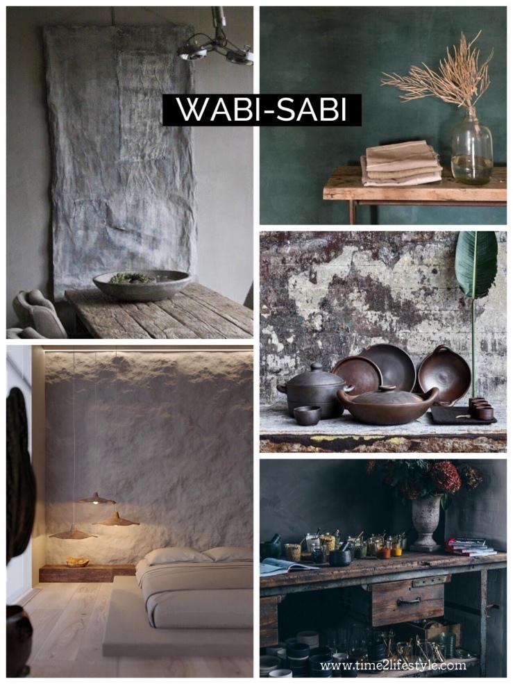 WABI-SABI la filosofia giapponese sulla bellezza dell'imperfezione... https://time2lifestyle.com/