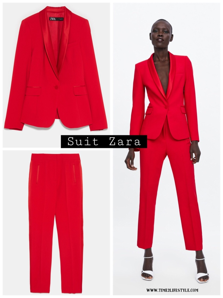 Suit ZARA P/E 2019 https://time2lifestyle.com/